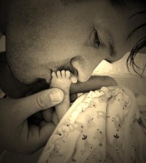 PIOTROWICZ:  Poród w 30 tygodniu ciąży, czyli jak zostałam mamą po raztrzeci