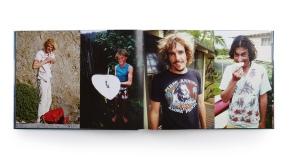 Surf & climb vintagestyle